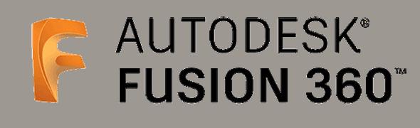 Logo Autodesk Fusion 360