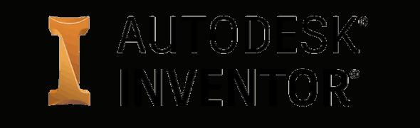 Logo Autodesk Inventor